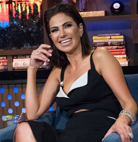 Peggy Sulahian Won't Return in The Real Housewives of Orange County! Why?