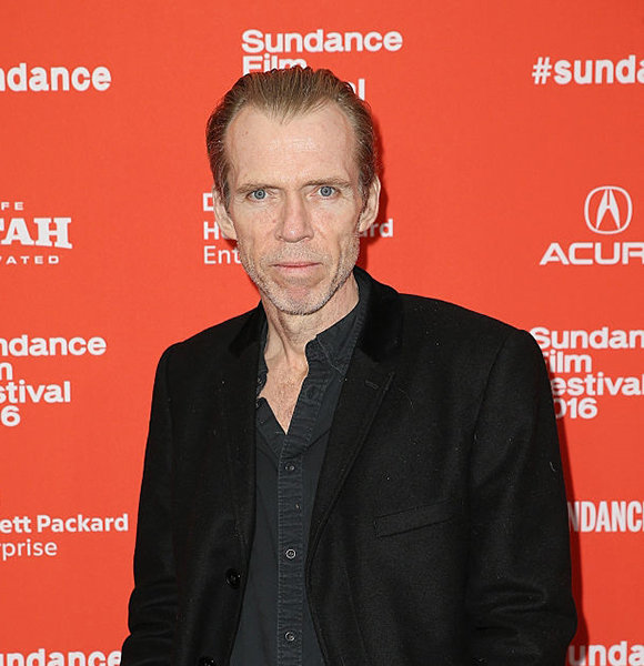 Who Is Richard Brake Married To? Personal Life Update With Serene Family At Side