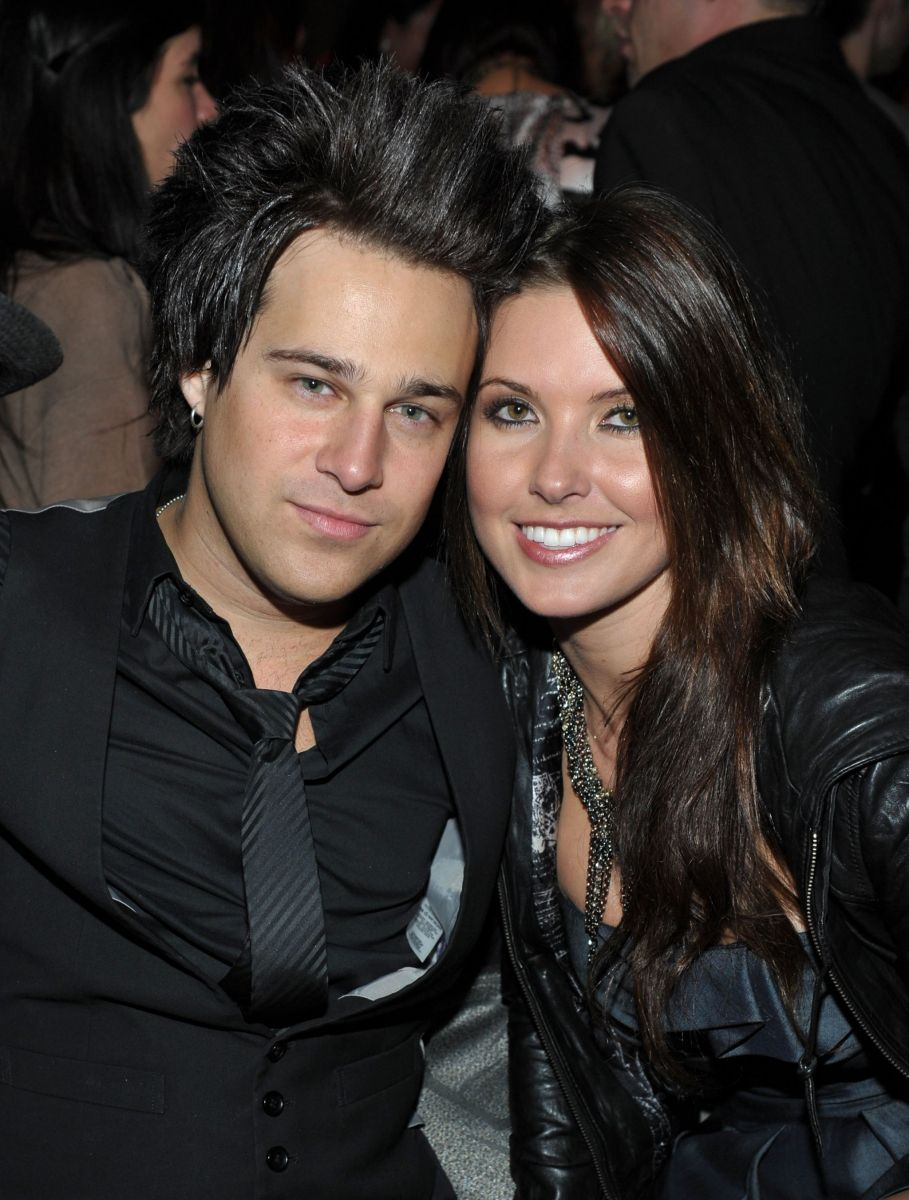 Singer Ryan Cabrera Past Affiars, Who Is He Dating Now?