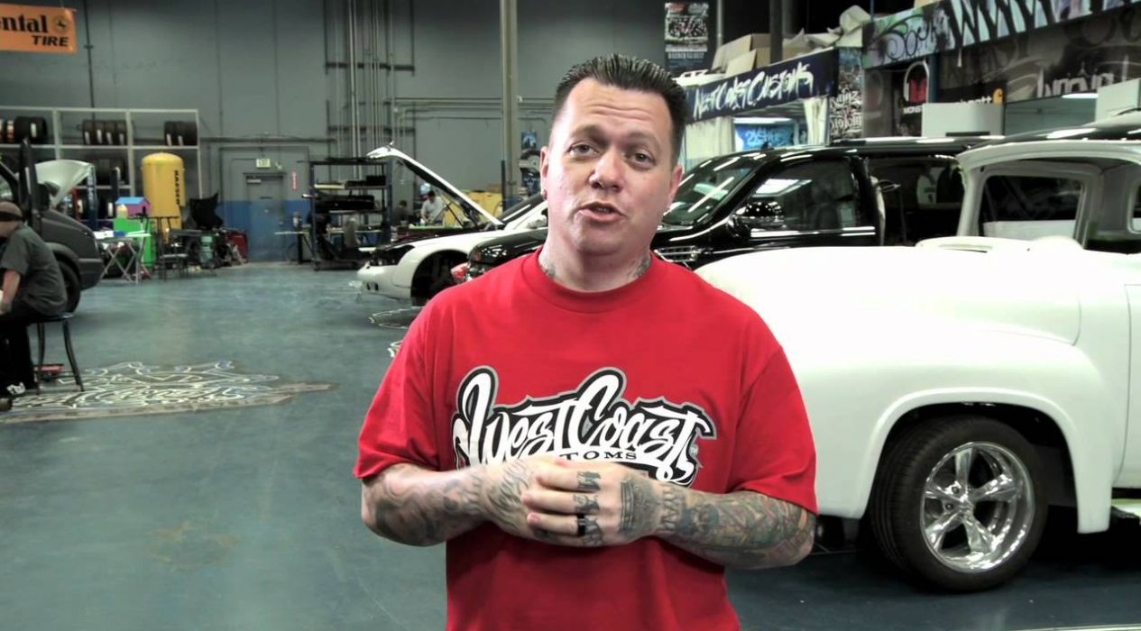 West Coast Customs >> Ryan Friedlinghaus Personal Life Details; From Wedding To Adorable Family With Wife!