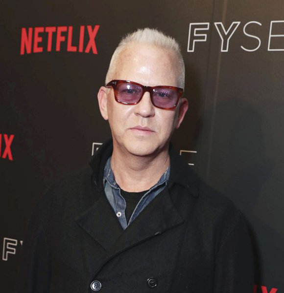 Ryan Murphy Makes A Move to Netflix – Signs Deal!
