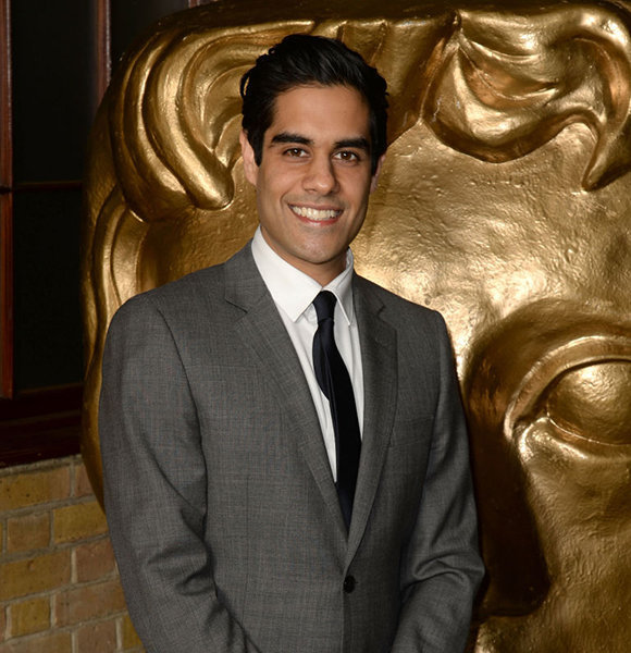 Sacha Dhawan Is Not Gay! Personal Life Details Reveal Partner