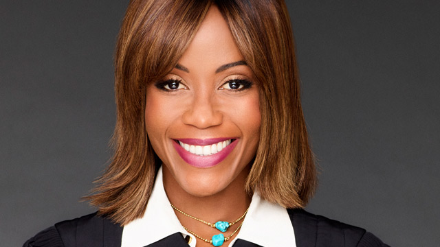 Hot Bench's Tanya Acker, 46, Married! Husband Someone You Know?