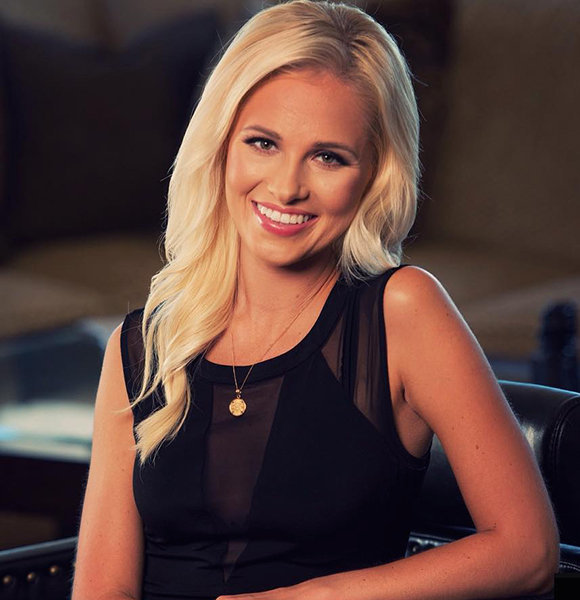 Fox News' Tomi Lahren: Fired From The Blaze, Where Is She Now?