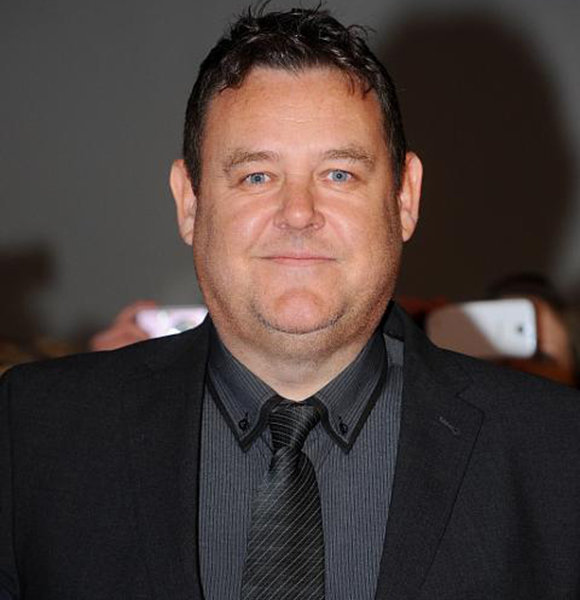 Tony Maudsley Married? With Wife On Camera – What About Real Life?