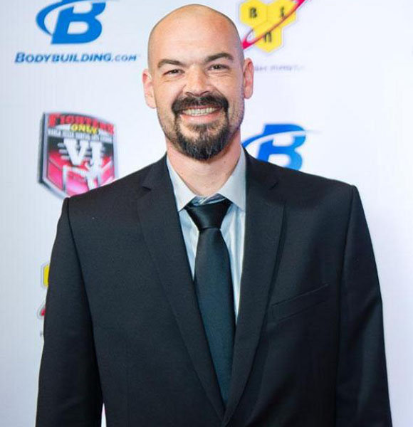 Did Aaron Goodwin From Ghost Adventures Really Get Fired   Married & More