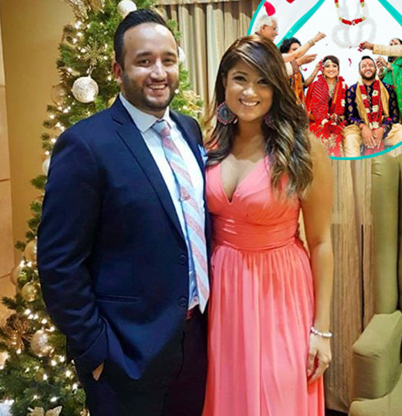 CBC's Aarti Pole: From Married & Husband To Parents, Birthday - Details!