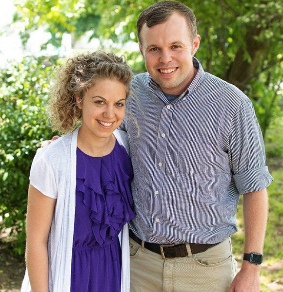 Abbie Burnett Wiki, Age, Married Life, Baby & Family Details