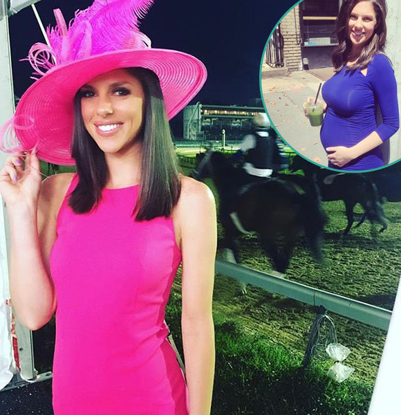 Abby Huntsman Post Pregnant Bliss; Married Life To Banker Husband