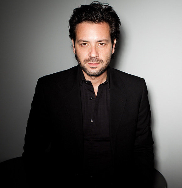 Adam Cohen With Son To Craze For, Who Is His Wife? Is He Even Married?