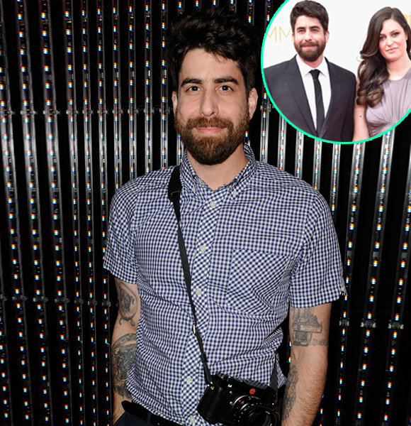 The Goldberg Sisters' Adam Goldberg Wife-Like Relation With Partner, Family - Details!
