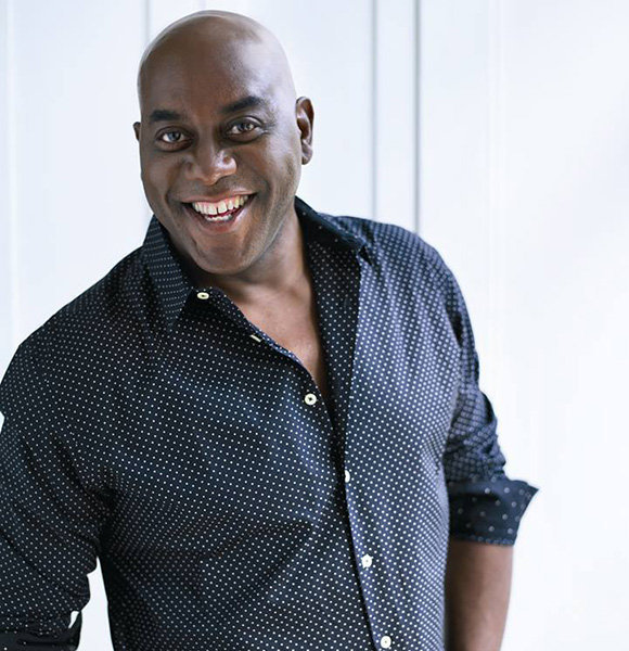 Ainsley Harriott Wife Rift Fueled By His Gay Sexuality? The Truth Is Here
