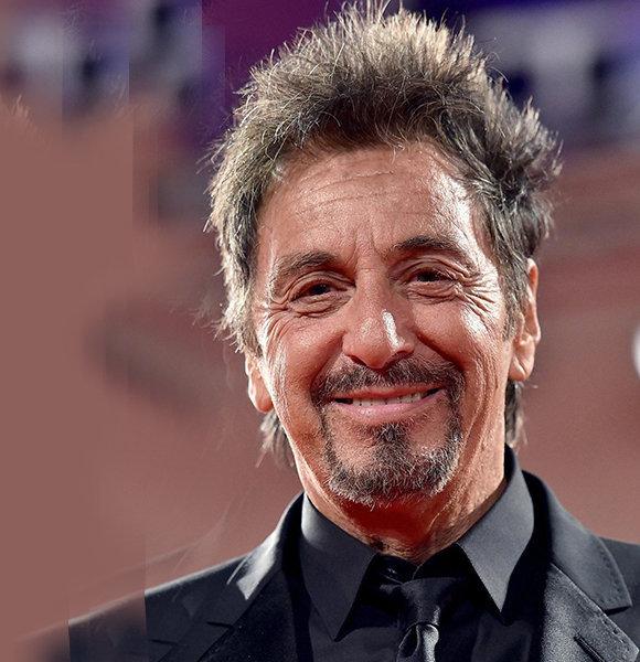 Al Pacino Wife, Kids, Net Worth, Height, Now