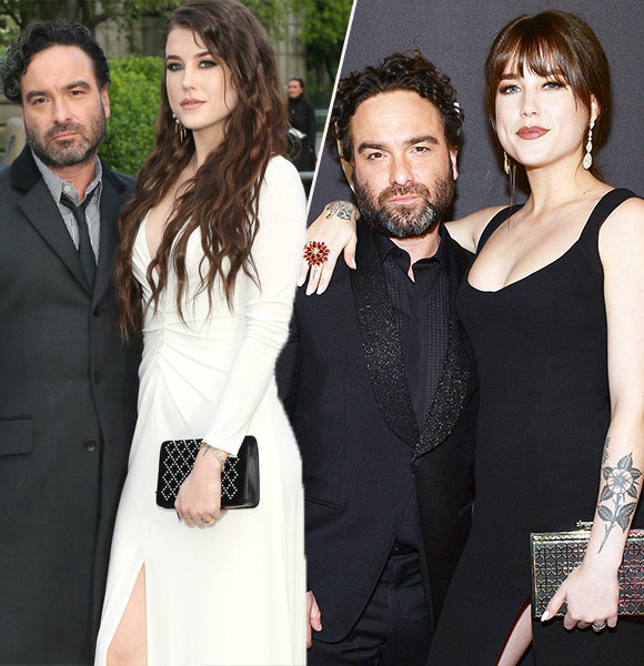 Who Is Alaina Meyer? Everything About Johnny Galecki's Baby Mama