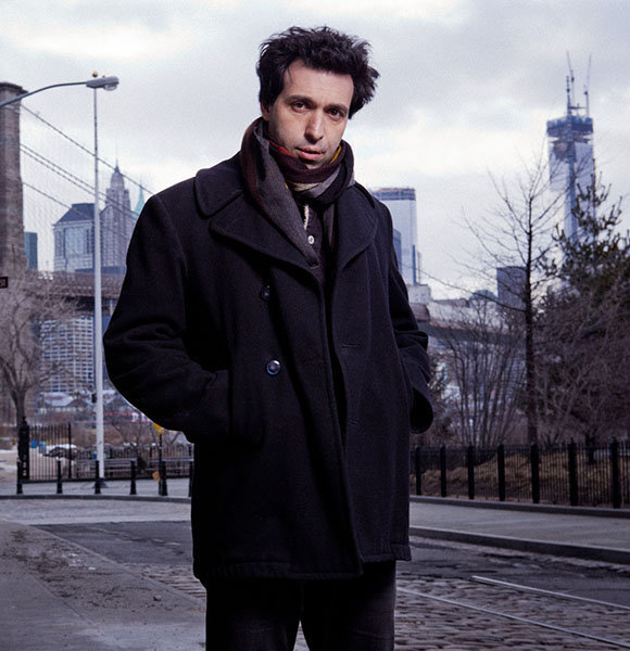 Alex Karpovsky Age 43 Facts: From Wife Absence, Ethnicity To Girlfriend Rift
