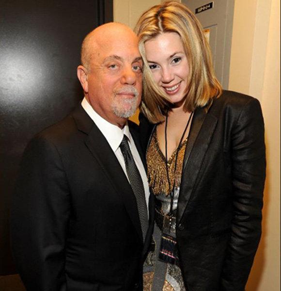 Alexis Roderick Bio: Billy Joel Wife Age, Wedding Info, Net Worth, Ethnicity