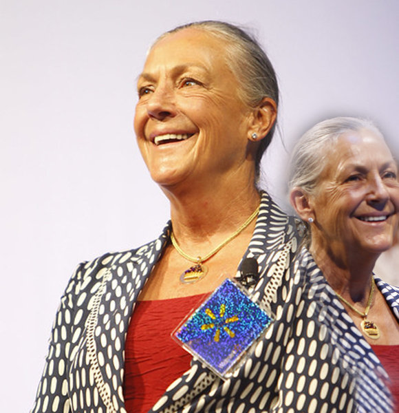 How Much Is Alice Walton Net Worth? Also About Family, Husband
