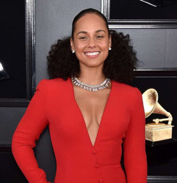 Who Is Alicia Keys Husband? Details On Parents, Ethnicity & More