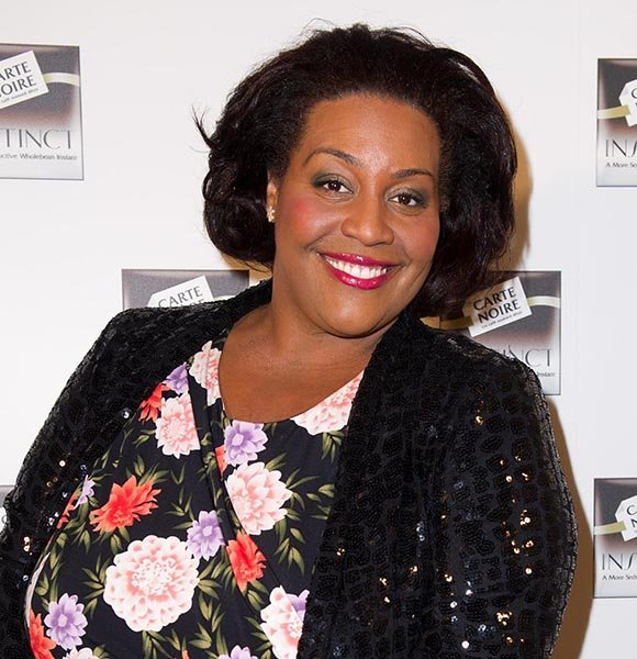 Alison Hammond Almost Turned Boyfriend Into Husband! With Son, What Caused DWTS Star Rift?