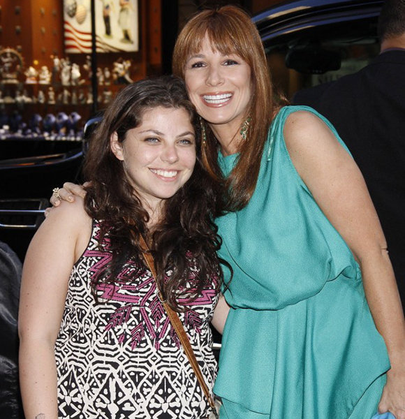 Who Is Allyson Shapiro's Father? College Graduate With 9-5 Job & Famous Parents