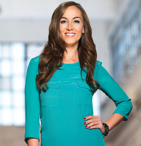 Why Did Amanda Lindhout Not Get Married? Relationship Slump - All Details