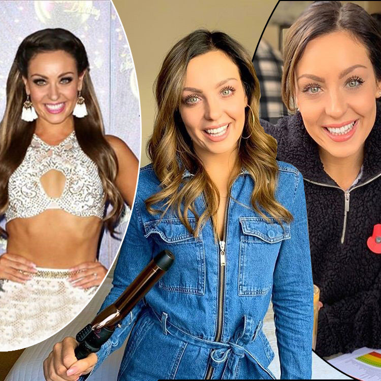 Who Is Amy Dowden? Strictly Come Dancing Star's Partner & Married Status