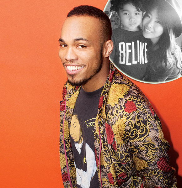 Anderson .Paak: Inside Rapper's Family With Supportive Wife - They've Seen It All