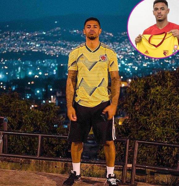 Andre Gray Girlfriend, Dating, Parents, Tattoo