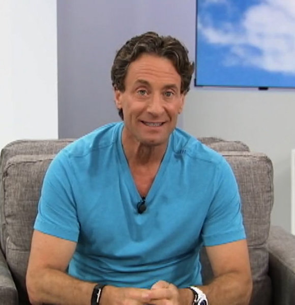 HSN Andrew Lessman Wiki, Age, Married