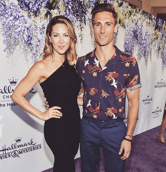 Movie Star Andrew Walker Wedding Vows With Wife, Shattered Or Sacred?