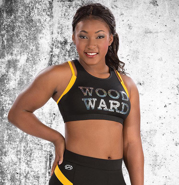 Gymnast Angel Rice Age 19 Bio: Olympic Desires To Height & Parents Details