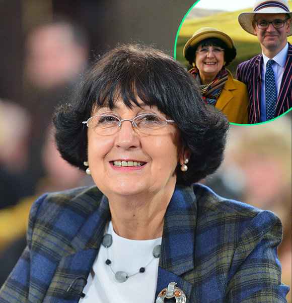 Anita Manning Married Life & Husband Overshadowed By Antiques & Relics