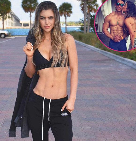 Anllela Sagra Bio: Stunning Model Explicit Details - Age, Boyfriend & Family
