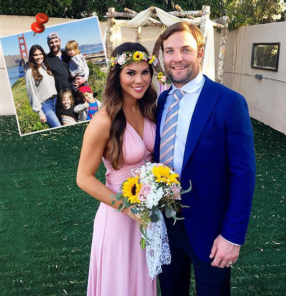 Who Is Anna Burns? Wes Welker's Wife Exclusive Bio That You Must See