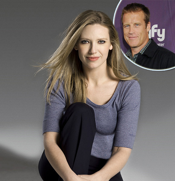 When Did Anna Torv Get Married To Husband? Relationship Status 2018