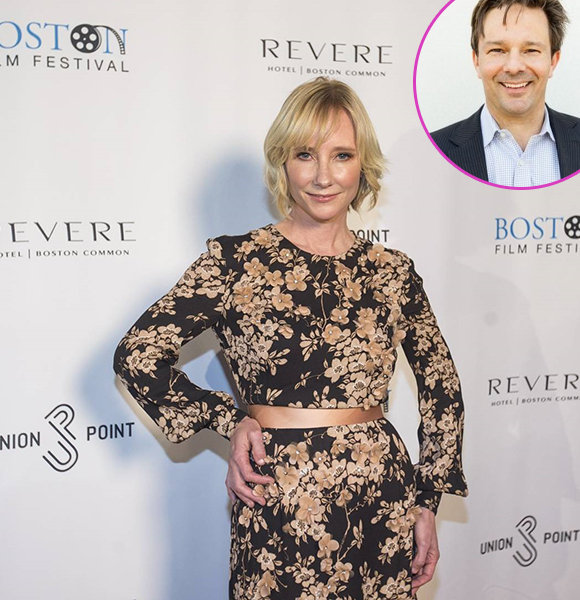Now who is dating anne heche Anne Heche's