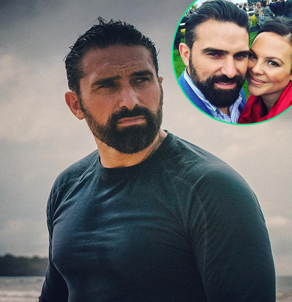 Ant Middleton Wife & Children Stay Even After Alleged Cheating? Family Status Now