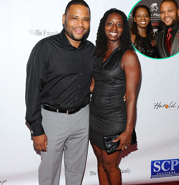 Legal Reasons To Get Married: Black-ish Star Anthony Anderson Remains Married! Foiled