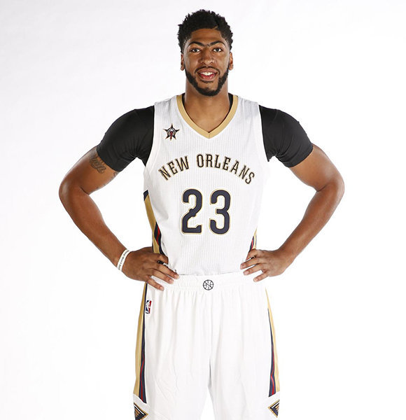 Who Is Pelicans' Anthony Davis girlfriend? Is He Gay? Dating Status Reflects