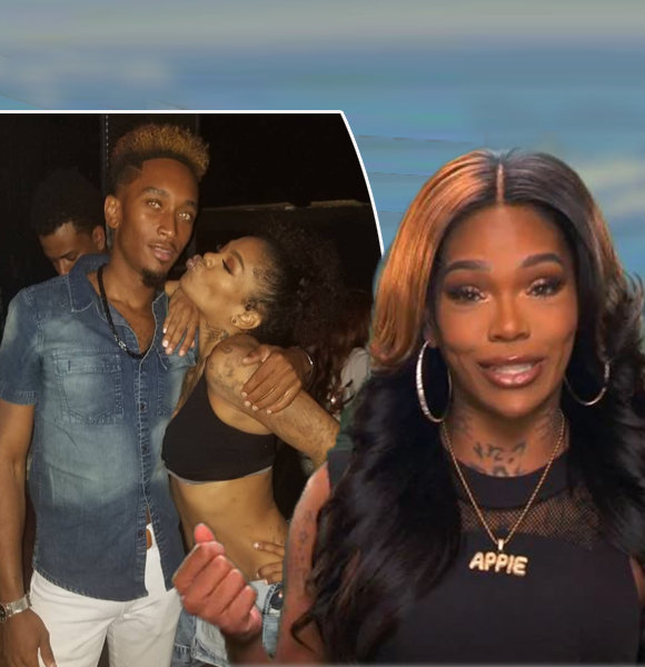 Love And Hip Hop's Apple Watts Bio: From Age, Dad To Dating Status