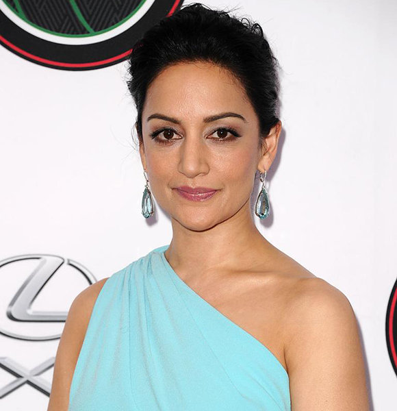 Archie Panjabi On Wedding She Didn't Ask For Husband She Loves; Family Details