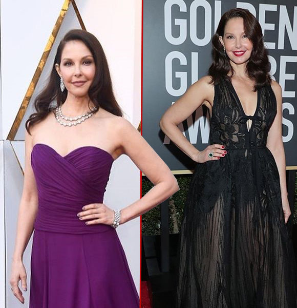 Ashley Judd Survives From Near Death Experience, Relationship Status After Divorce With Husband