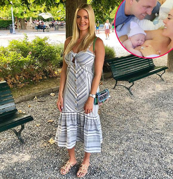Ashley Wirkus Baby, Pregnant, Husband
