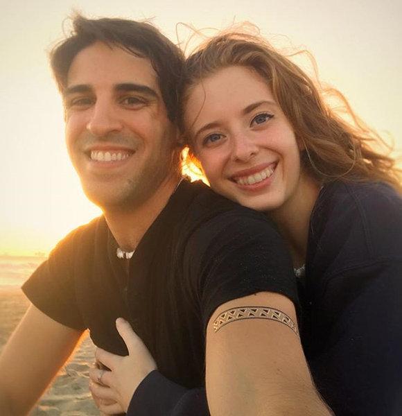 Ashlyn Pearce Bio: From Parents To Best Boyfriend - Head Over Heels In Love