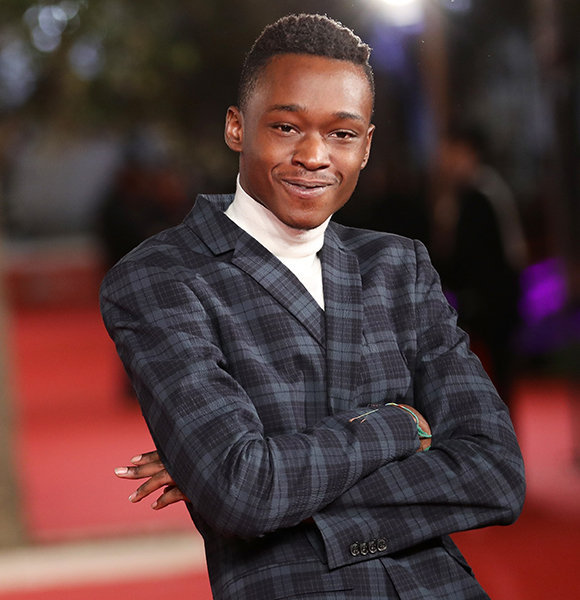 Ashton Sanders, Gay Character Bond Revealed Amid Success Height & Awards