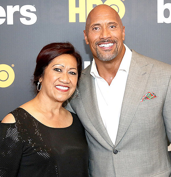 Dwayne Johnson's Mother Ata Johnson's Struggle With Mental Health, Her Rocky Divorce, And More