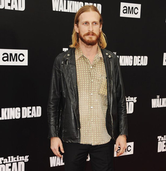 Austin Amelio Married, Gay, Dating, Parents