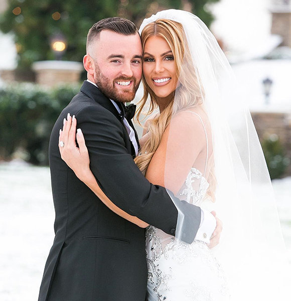 Austin Dillion Turns Girlfriend Into Wife! Hits Career Best, Gets Married