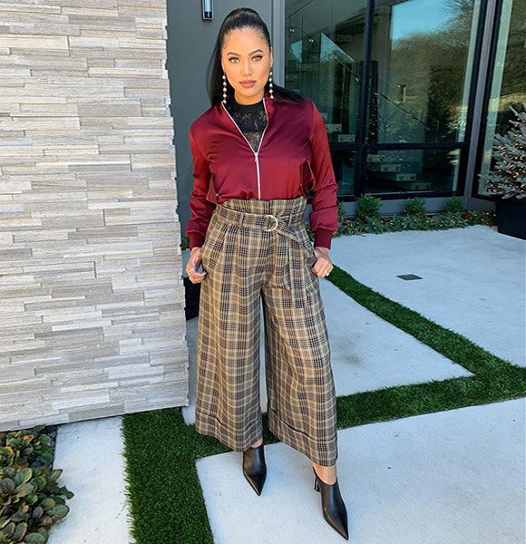 what is ayesha curry net worth  ethnicity  parents