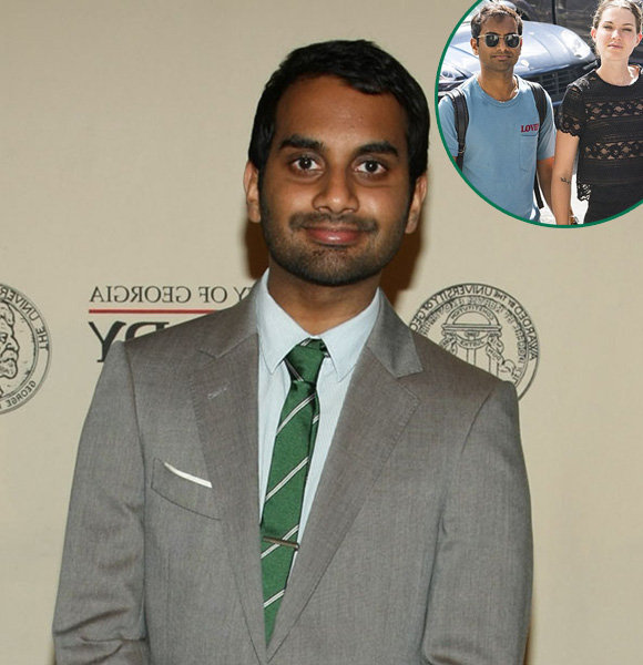 Aziz Ansari Is Dating! Chic New Girlfriend Amid Misconduct Allegations